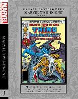 Marvel Masterworks: Marvel Two-in-one Vol. 3 (Hardback)