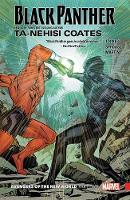 Black Panther Book 5: Avengers Of The New World Part 2 (Paperback)