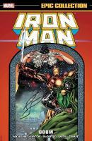 Iron Man Epic Collection: Doom (Paperback)