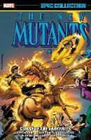 New Mutants Epic Collection: Curse Of The Valkyries (Paperback)