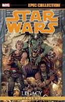 Star Wars Legends Epic Collection: Legacy Vol. 2 (Paperback)