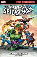 Amazing Spider-man Epic Collection: Spider-man No More (Paperback)