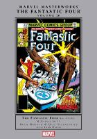 Marvel Masterworks: The Fantastic Four Vol. 20 (Hardback)
