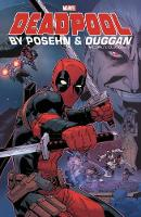 Deadpool By Posehn & Duggan: The Complete Collection Vol. 2 (Paperback)
