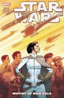 Star Wars Vol. 8: Mutiny At Mon Cala (Paperback)