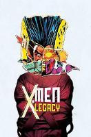 Legion: X-men Legacy Vol. 1 - Prodigal (Paperback)