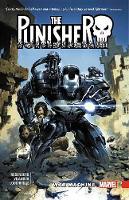 The Punisher: War Machine Vol. 1 (Paperback)