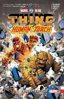 Marvel 2-in-one Vol. 1 (Paperback)