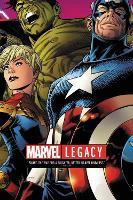 Marvel Legacy (Hardback)