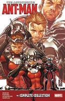 The Astonishing Ant-man: The Complete Collection (Paperback)