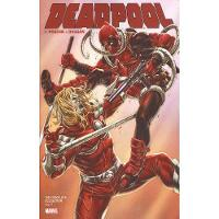 Deadpool By Posehn & Duggan: The Complete Collection Vol. 4 (Paperback)