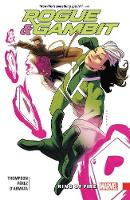 Rogue & Gambit: Ring Of Fire (Paperback)