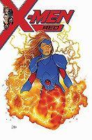 X-men Red Vol. 1: The Hate Machine (Paperback)
