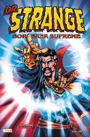Doctor Strange, Sorcerer Supreme Omnibus Vol. 2 (Hardback)