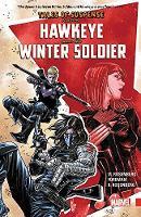 Tales Of Suspense: Hawkeye & The Winter Soldier (Paperback)