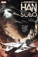 Star Wars: Han Solo (Hardback)