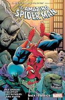 Amazing Spider-man By Nick Spencer Vol. 1: Back To Basics (Paperback)