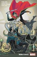 Doctor Strange By Mark Waid Vol. 2: Remittance (Paperback)