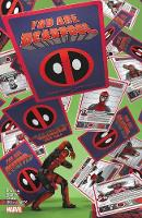 You Are Deadpool (Paperback)