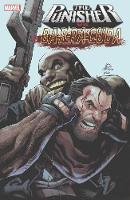 Punisher Vs. Barracuda (Paperback)