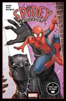 Spidey: School's Out (marvel Premiere Graphic Novel) (Paperback)