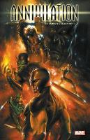 Annihilation: The Complete Collection Vol. 1 (Paperback)