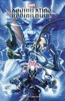 Annihilation: The Complete Collection Vol. 2 (Paperback)