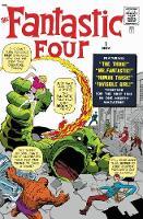Fantastic Four Omnibus Vol. 1 (new Printing) (Hardback)