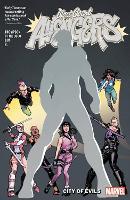 West Coast Avengers Vol. 2: City Of Evils (Paperback)