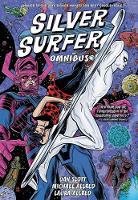 Silver Surfer By Slott & Allred Omnibus (Hardback)