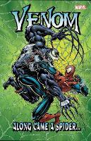 Venom: Along Came A Spider? (Paperback)