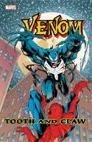 Venom: Tooth And Claw (Paperback)