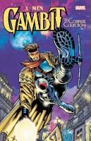 X-men: Gambit - The Complete Collection Vol. 2 (Paperback)