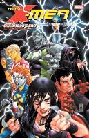 New X-men: Childhood's End - The Complete Collection (Paperback)