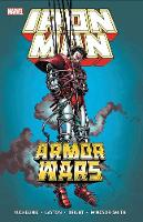 Iron Man: Armor Wars (new Printing) (Paperback)