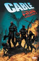 Cable: The Last Hope Vol. 2 (Paperback)