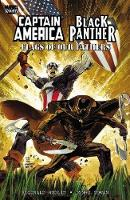 Captain America/black Panther: Flags Of Our Fathers (new Printing) (Paperback)