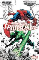 Amazing Spider-man By Nick Spencer Vol. 3: Lifetime Achievement (Paperback)