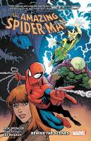 Amazing Spider-man By Nick Spencer Vol. 5: Behind The Scenes (Paperback)
