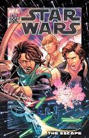 Star Wars Vol. 10: The Escape (Paperback)