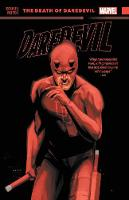 Daredevil: Back In Black Vol. 8 - The Death Of Daredevil (Paperback)
