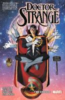 Doctor Strange By Mark Waid Vol. 4 (Paperback)
