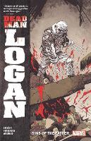 Dead Man Logan Vol. 1 (Paperback)