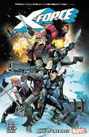 X-force Vol. 1: Sins Of The Past (Paperback)