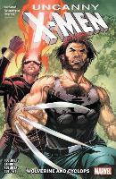 Uncanny X-men: Cyclops And Wolverine Vol. 1 (Paperback)