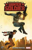 Winter Soldier: Second Chances (Paperback)