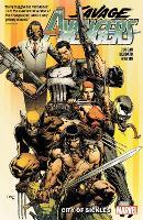 Savage Avengers Vol. 1 (Paperback)