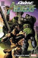Savage Avengers Vol. 2: To Dine With Doom (Paperback)