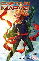 Captain Marvel Vol. 2 (Paperback)