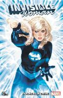 Invisible Woman (Paperback)
